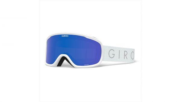 Giro Moxie white grey cobalt 2019/20