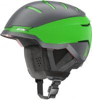 Atomic Savor GTAmid grey/green 2020/21