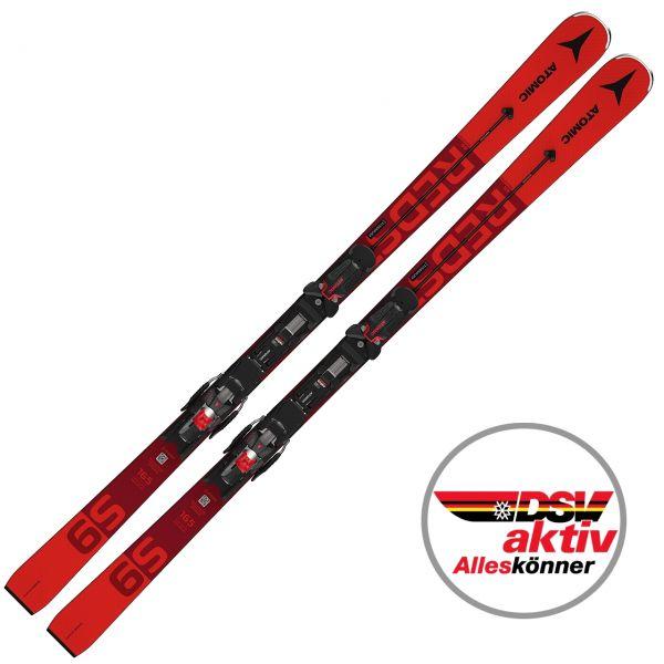 Atomic Redster S9 2020/21