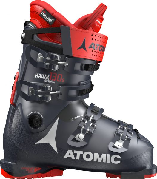 Atomic Hawx Magna 130 S dark blue/red 2018/19
