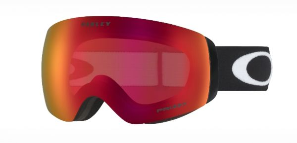 Oakley Flight Deck XM matte black/prizm torch 2019/20