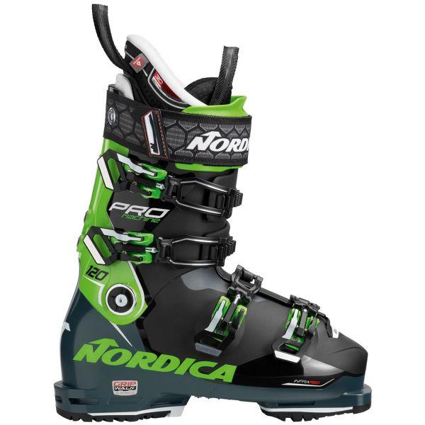 Nordica Pro Machine 120 black green 2019/20