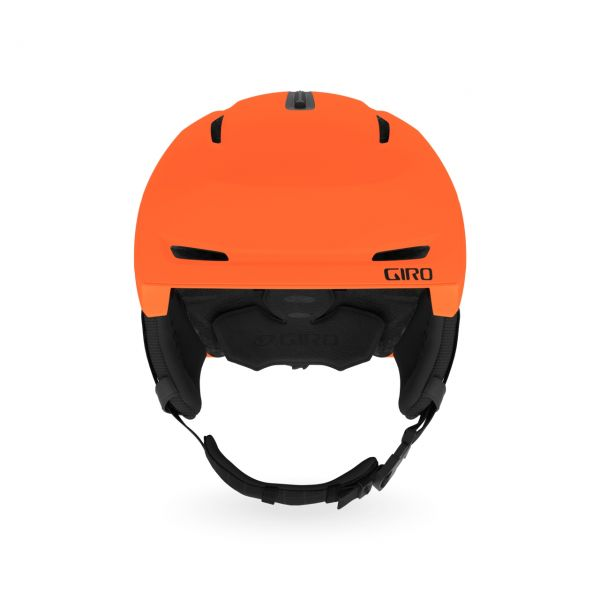 Giro Neo Mips matte bright orange 2020/21