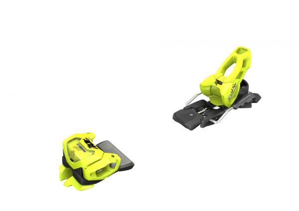 Tyrolia Attack 11 GW flash yellow 2021/22