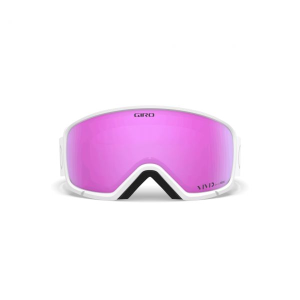 Giro Millie white core/ vivid pink 2020/21