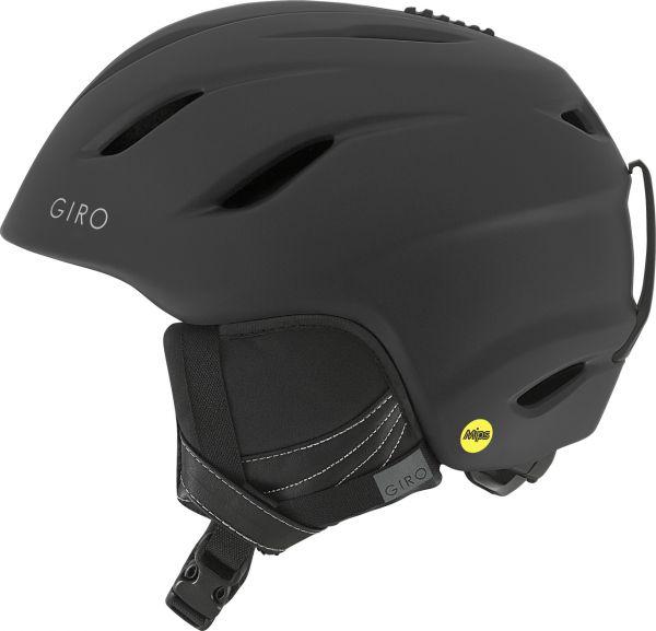 Giro Era Matt black 2018/19