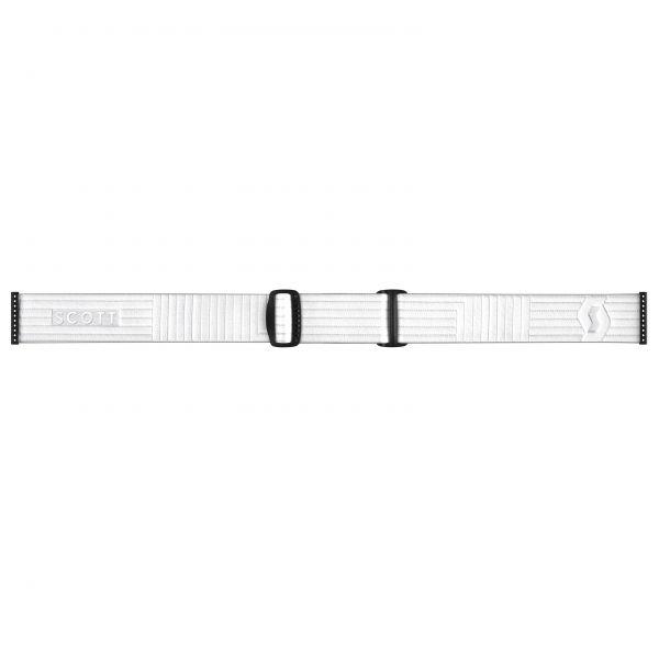 Scott Fix LS white / light sensitive bronze chrome 2020/21