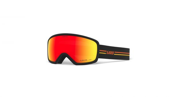 Giro Ringo GP black orange /vivid ember 2019/20