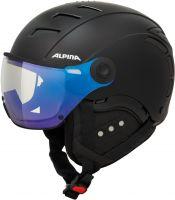 Alpina Jump 2.0 VM black matt 2020/21