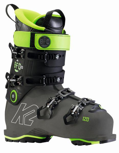 K2 BFC 120 2019/20