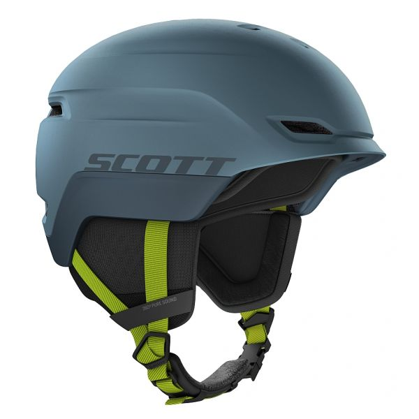 Scott Chase 2 storm grey ultralime yellow 2020/21