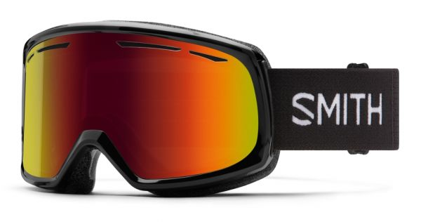 Smith Drift black /red sol-x 2020/21