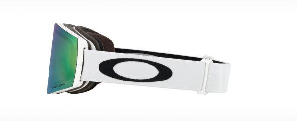 Oakley Fall Line XM matte white/prizm jade 2019/20