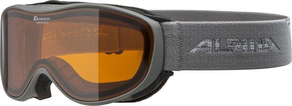 Alpina Challenge 2.0 D grey 2019/20