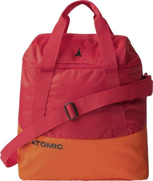 Atomic Boot Bag red/bright red 2018/19
