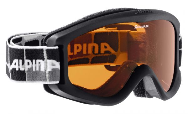 Alpina Carvy 2.0 black