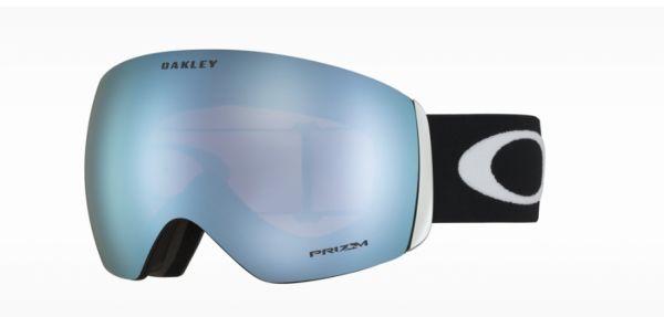 Oakley Flight Deck Matt black/prizm sapphire 2019/20