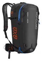 Vorschau: Ortovox Ascent 30  Avabag Kit black anthracite 2017/18