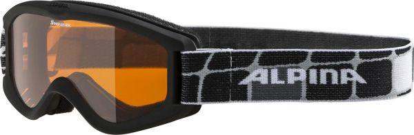 Alpina Carvy 2.0 black 2021/22