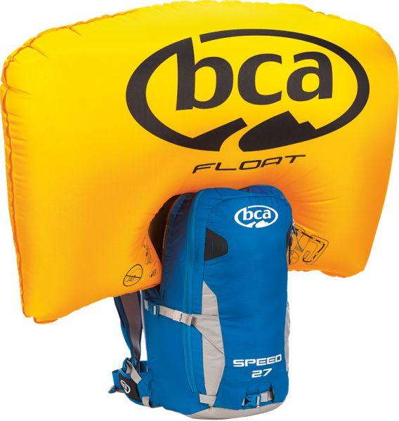 BCA Float 27 Speed blue-grey 2017/18