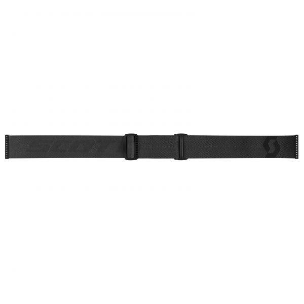 Scott Faze II LS black/ light sensitive bronze chrome 2019/20