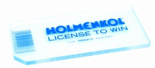 Holmenkol Plastikklinge 3mm 2014/15