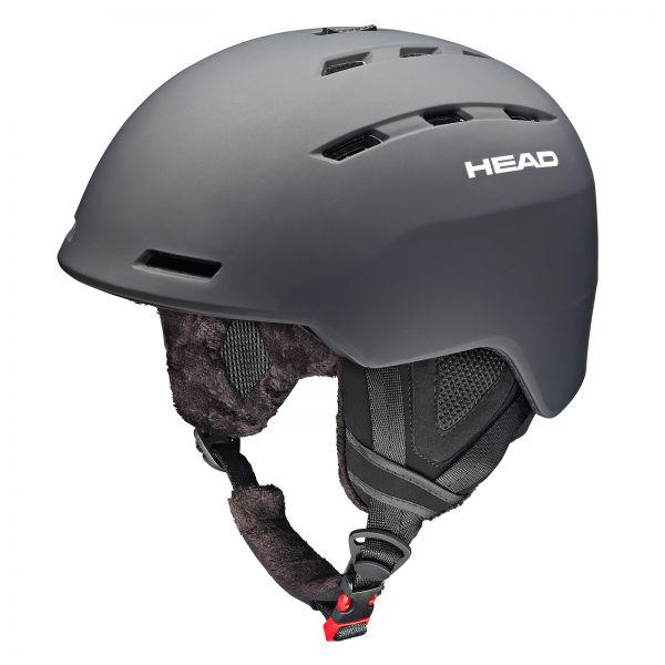 Head Varius black 2016/17