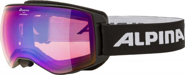 Alpina Naator black 2019/20