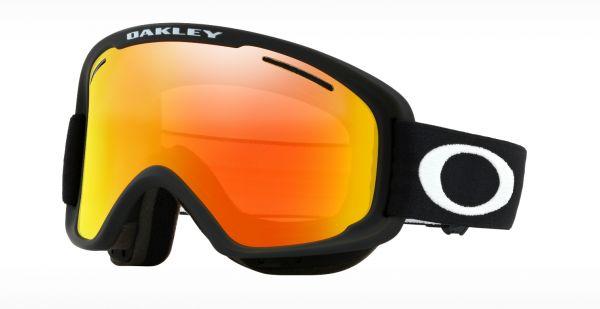 Oakley O Frame 2.0 Pro XL matte black/fire persimmon 2019/20