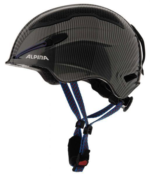Alpina Snow Tour grey 2016/17