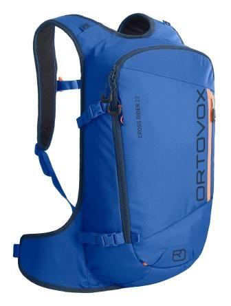 Ortovox Cross Rider 22 just blue 2020/21