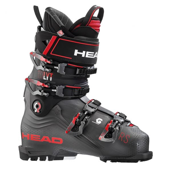 Head Nexo LYT 110 RS anthracite/ red 2019/20