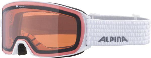 Alpina Nakiska QH white 2020/21