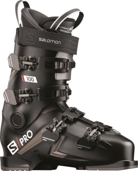 Salomon S/Pro 100 2019/20