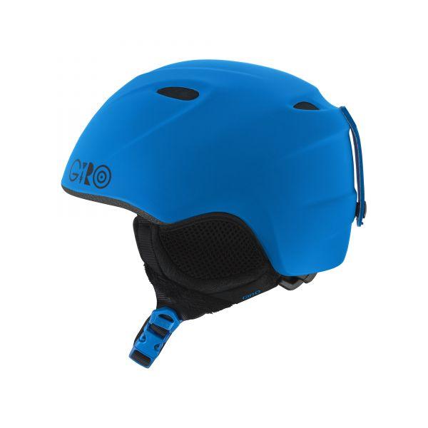 Giro Slingshot SMU matt blue 2017/18