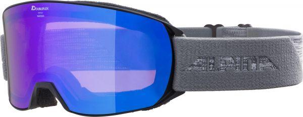 Alpina Nakiska  HM black grey 2020/21