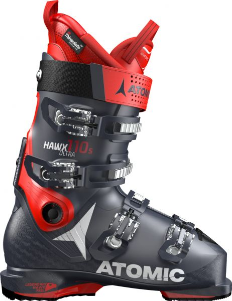Atomic Hawx Ultra 110 S bark blue/red 2018/19