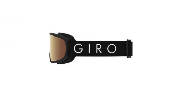 Giro Moxie black core light /amber gold 2019/20