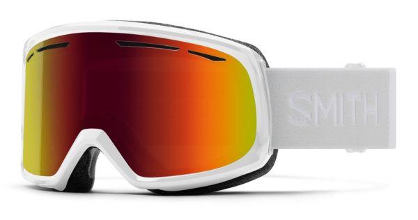 Smith Drift white / red sol-x 2020/21
