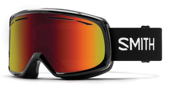 Smith Drift black/red sol  2019/20