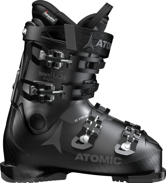 Atomic Hawx Magna 105 S W black/anthra 2018/19